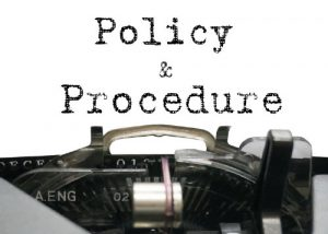 policy-procedue